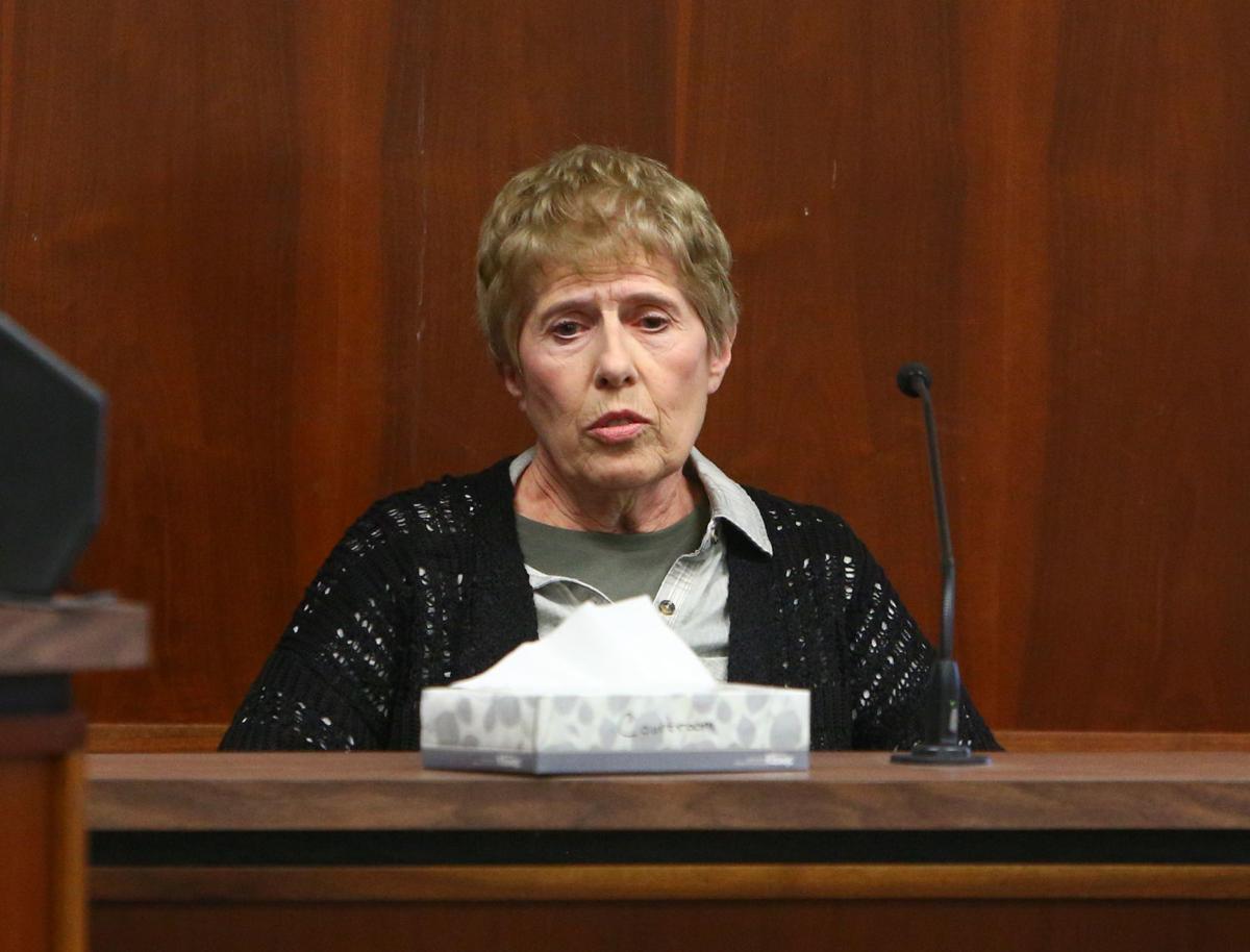 Kavars sentencing