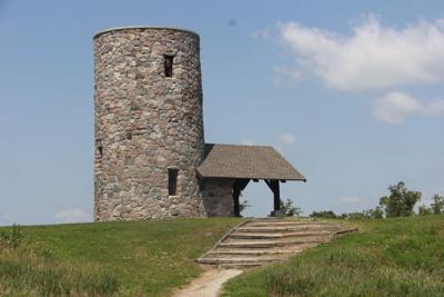 Pilot Knob Tower
