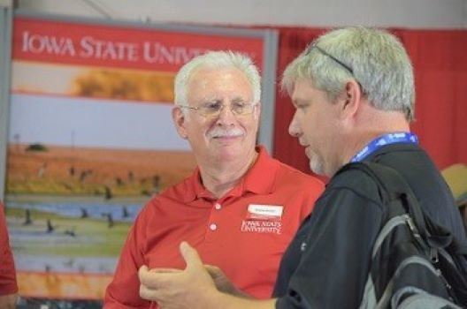 Hancock County Extension farmland leasing meeting