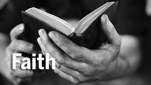 Faith weblogo