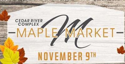 Maple Market in Osage