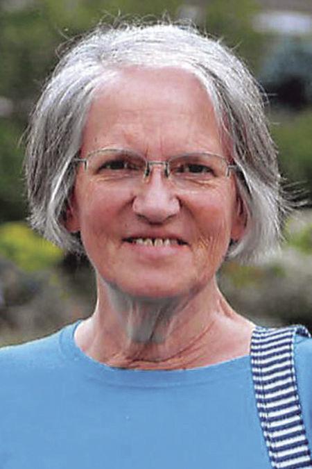 Barbara Joan Ward
