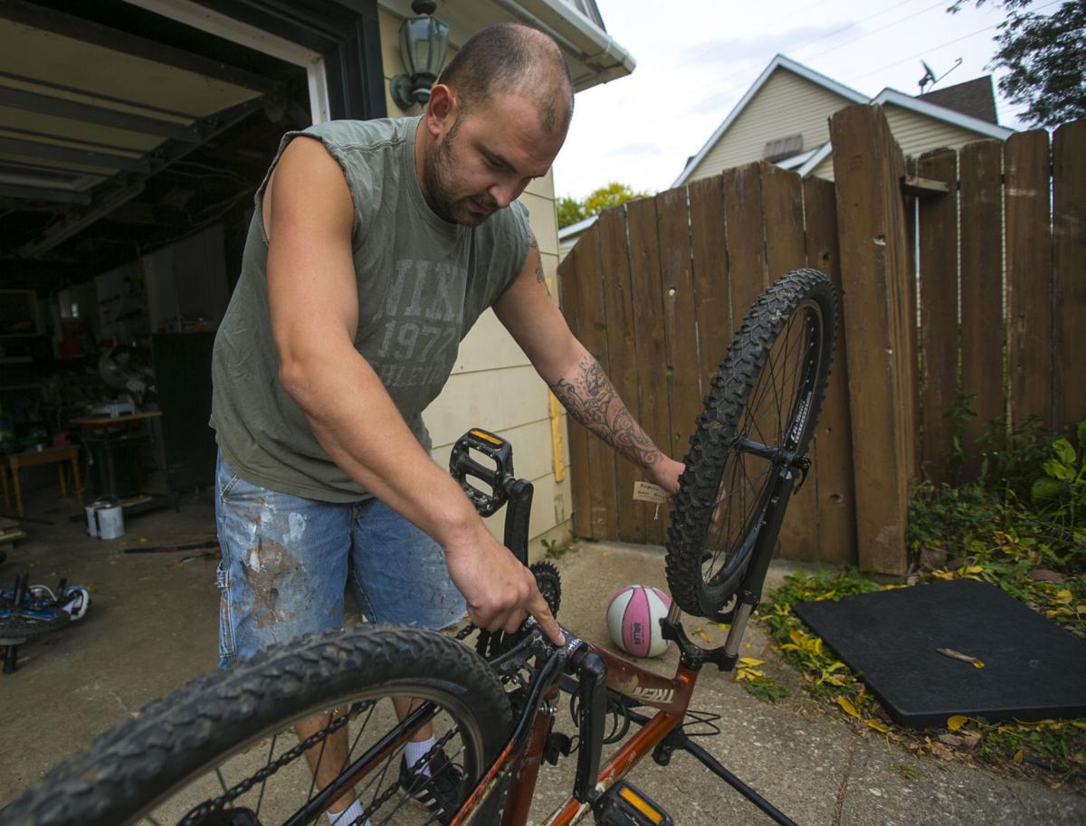 Iowa City Bicycle Shops