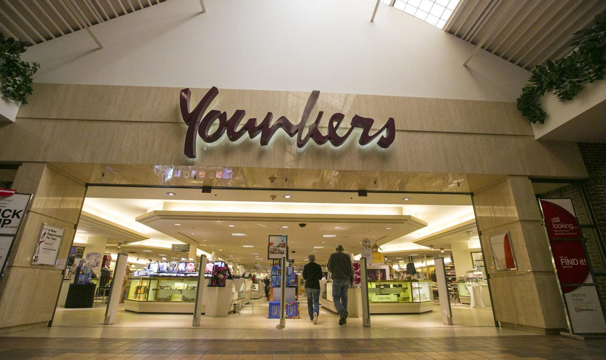 Younkers to close all stores, including Mason City, after ...