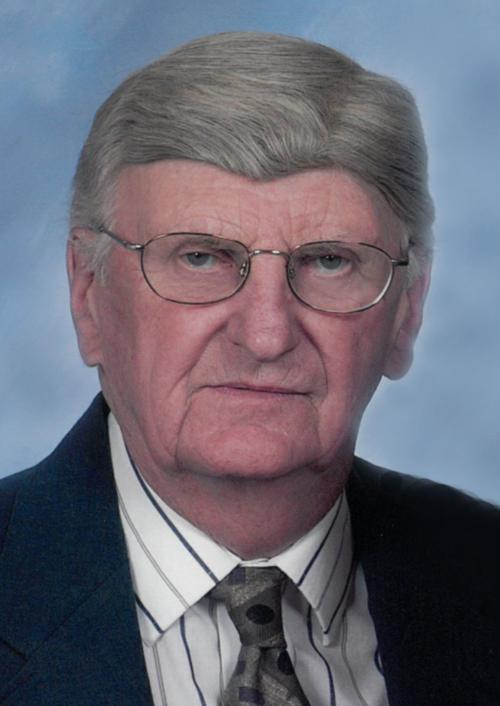 Bill Stille