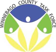 Winnebago County Task Force logo