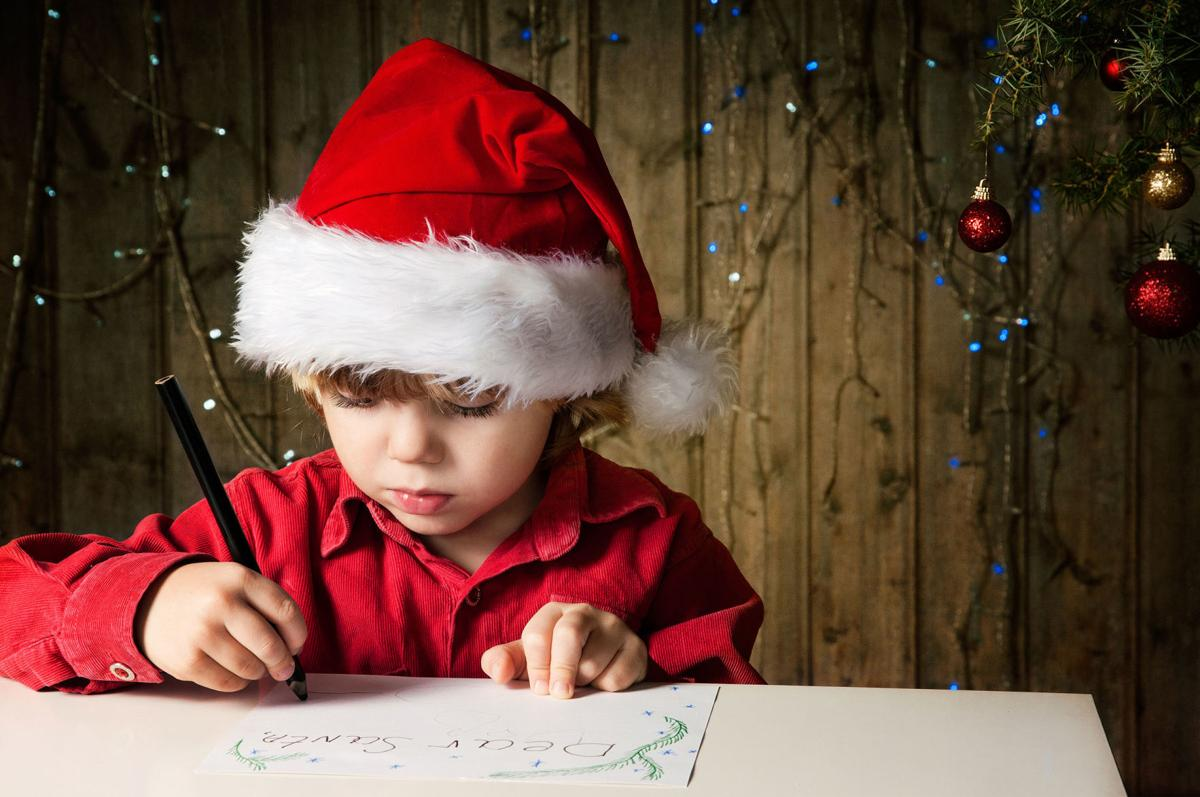 Letters to Santa-8