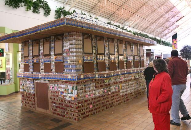 Mason City Iowa Food Bank
