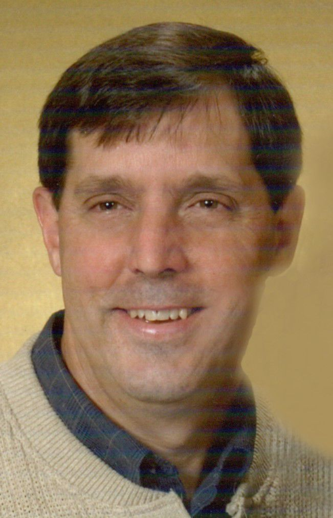 Stephen Klapperich