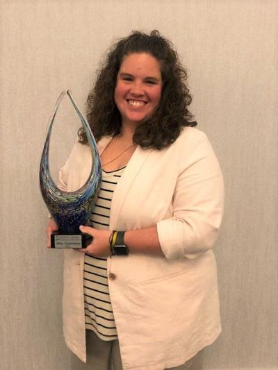 Abby Goodenow INSPIRE recipient.JPG