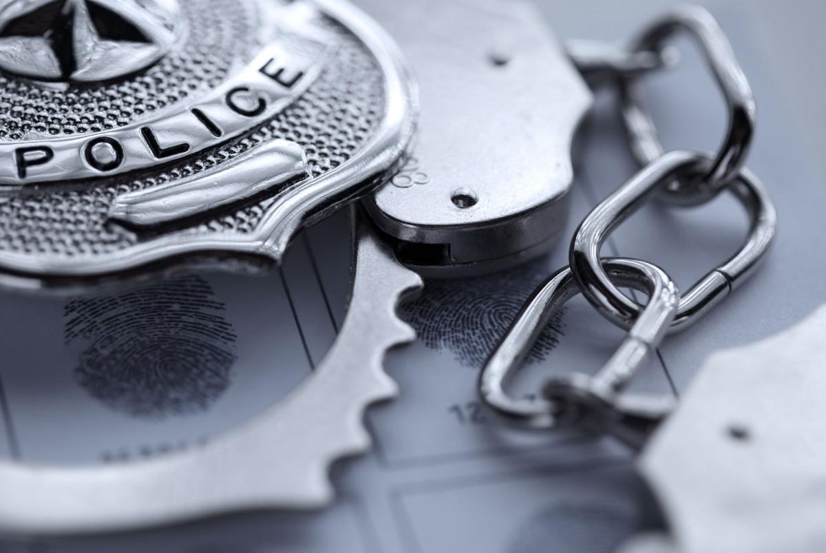 Cops weblogo