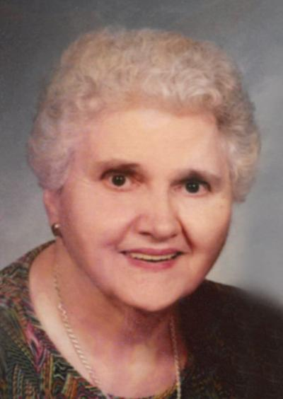 Joan Klemesrud