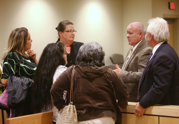 Courtroom talk 2