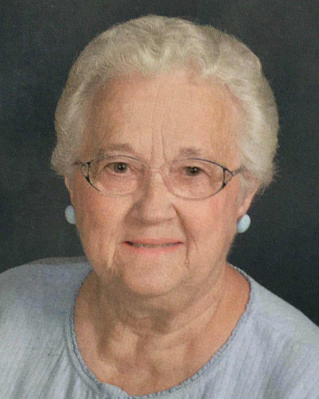 Carol Jean Wilken