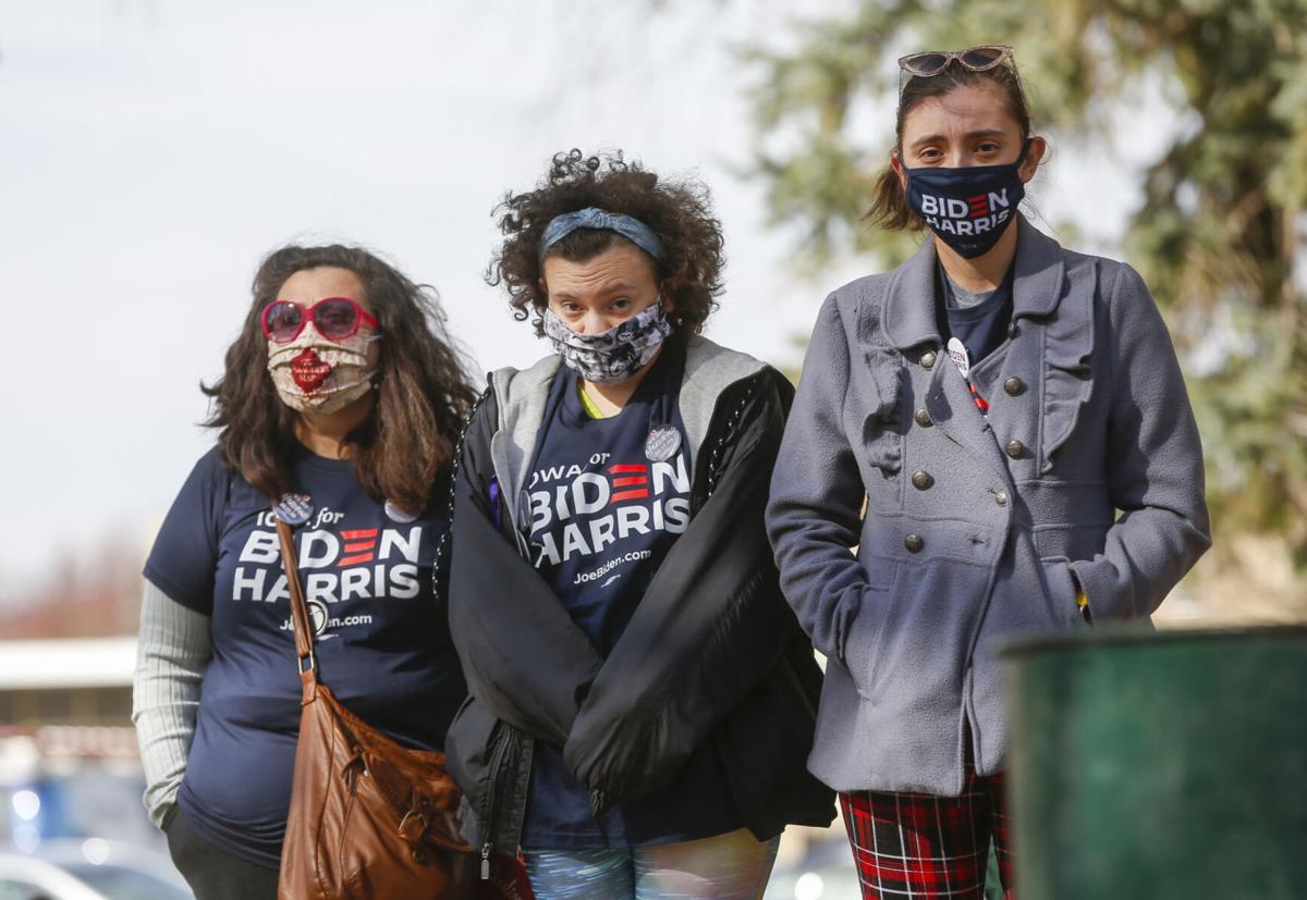 Women's March 3