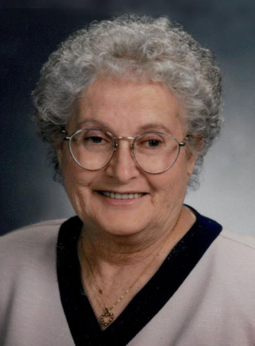 Anna Mae Pickar