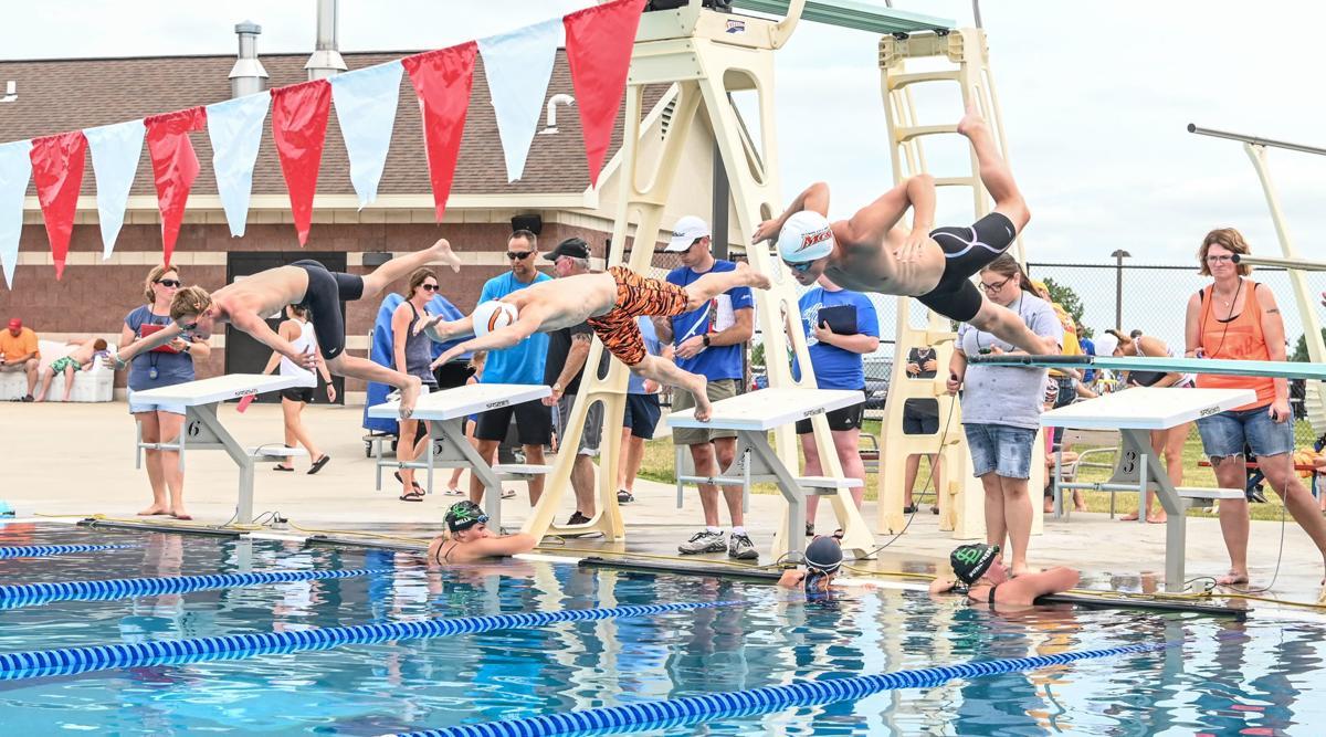FC Swim 40