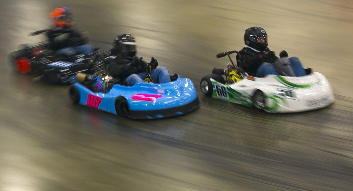 Syrup Racing  01