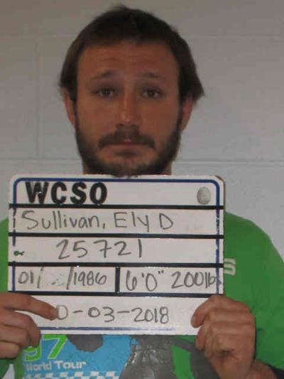 Ely Sullivan