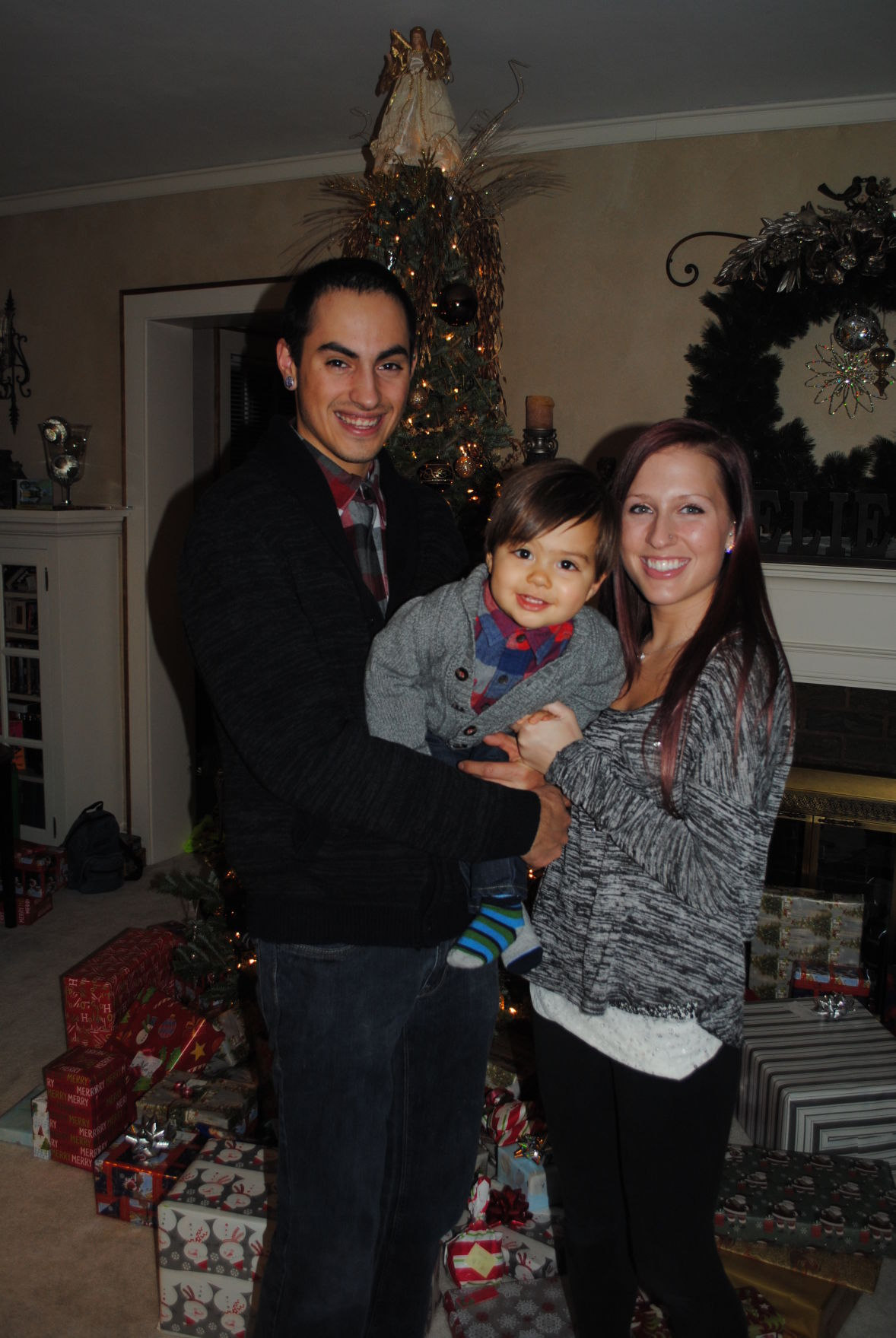 Trent Alan Smith Family 2