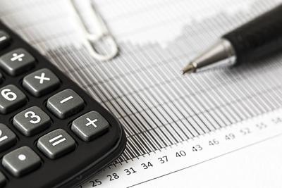 Taxes weblogo