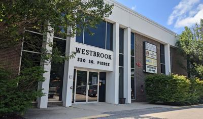 VA Clinic - Westbrook Building