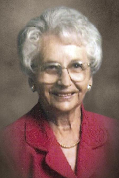 Phyllis M. Johnson