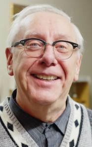 Rev. Paul Brown