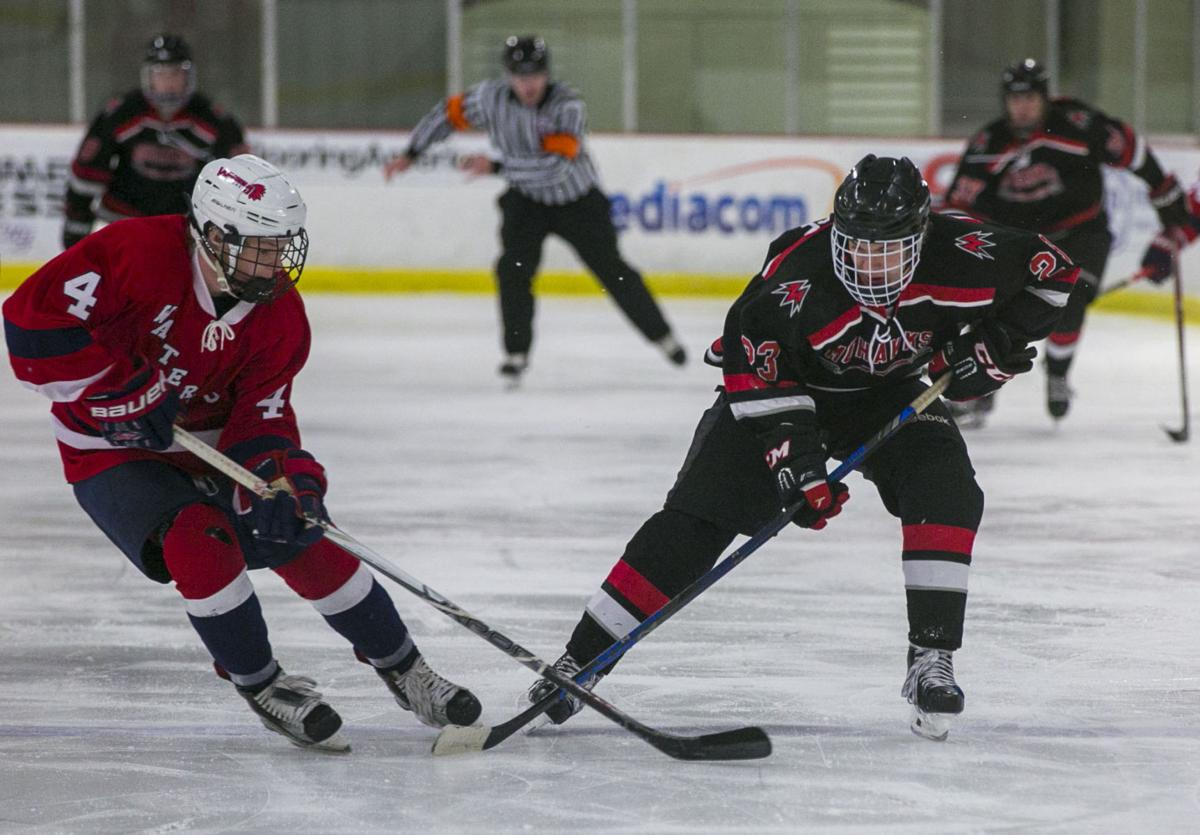 Hockey Mohawks vs. Waterloo 10