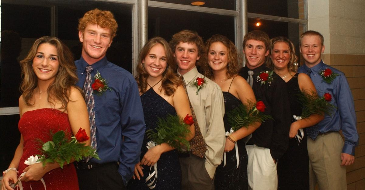 Photos: 16 years of Newman Homecoming photos | Mason City ...