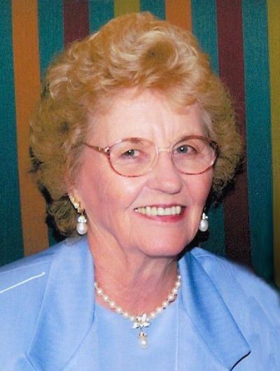 Charlotte M. Fulghum