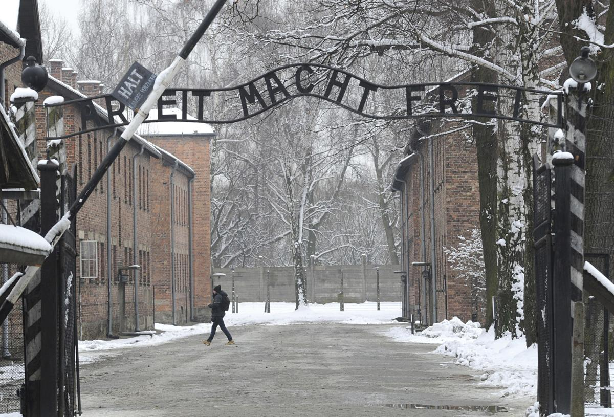 Poland Israel Holocaust Law