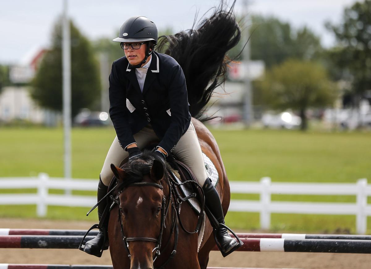 Midstates Horse Show 2