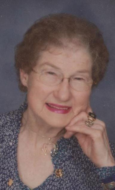 Shirley Hanson
