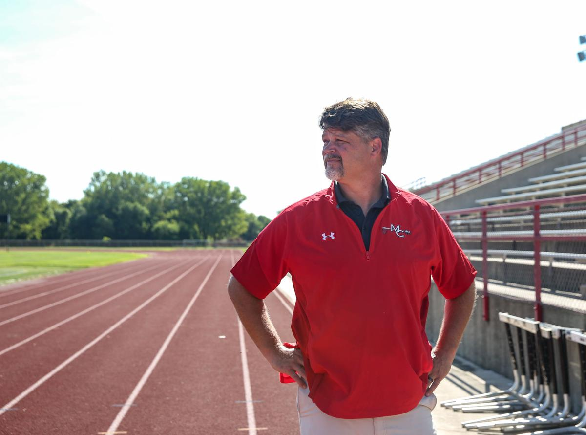 John Lee - MCHS football