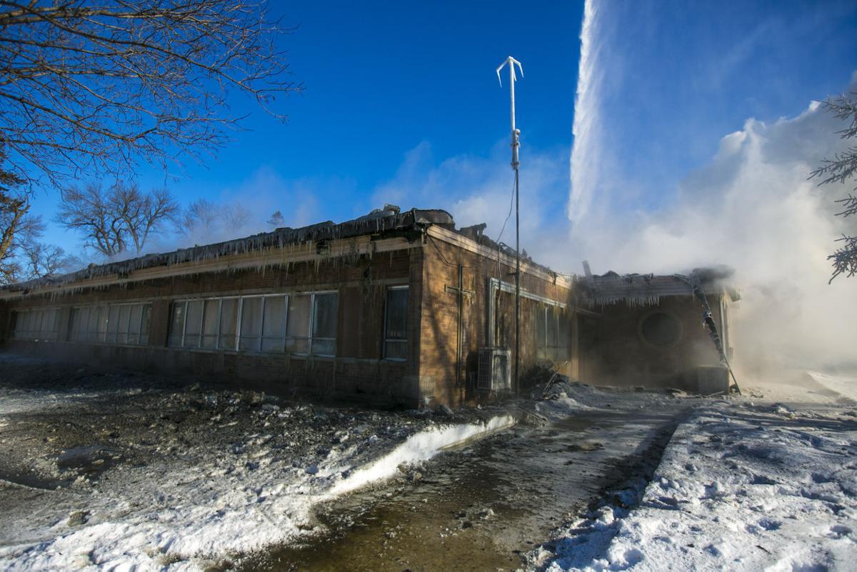 Rockwell Fire 30