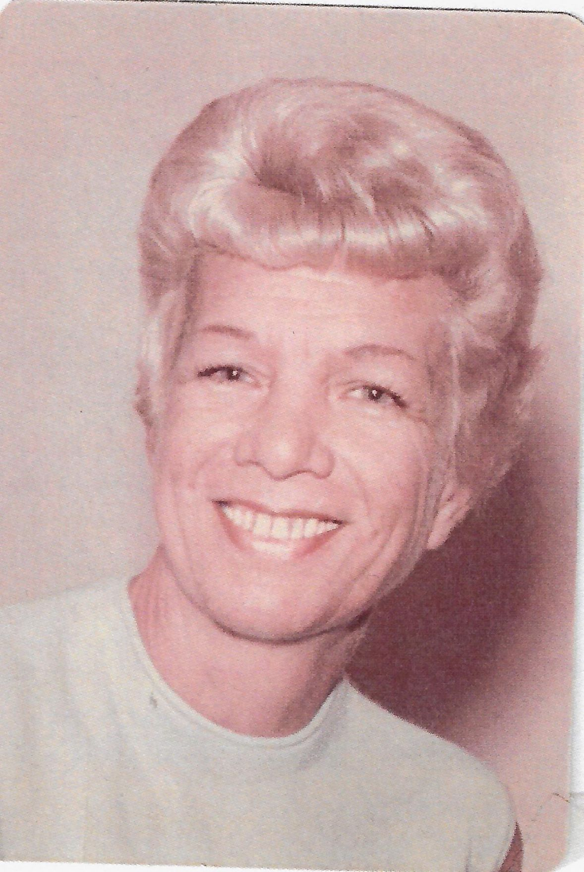 Lavonne Kingland Eaton Berry