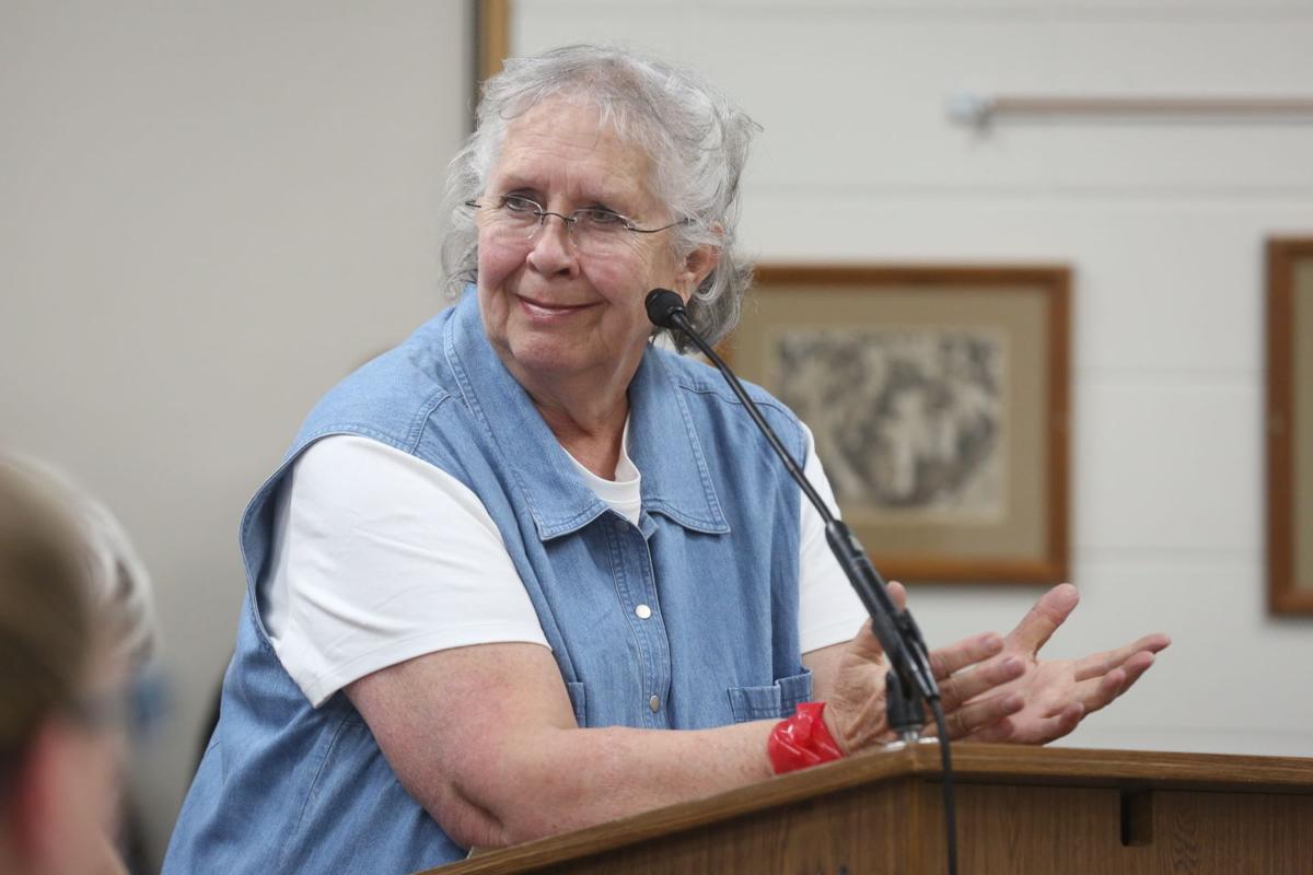 Phyllis Willis