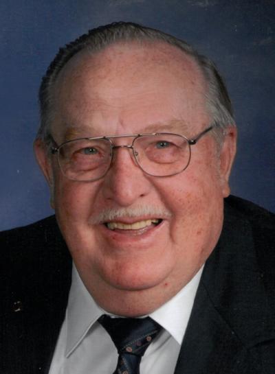 Richard Dale Schmidt