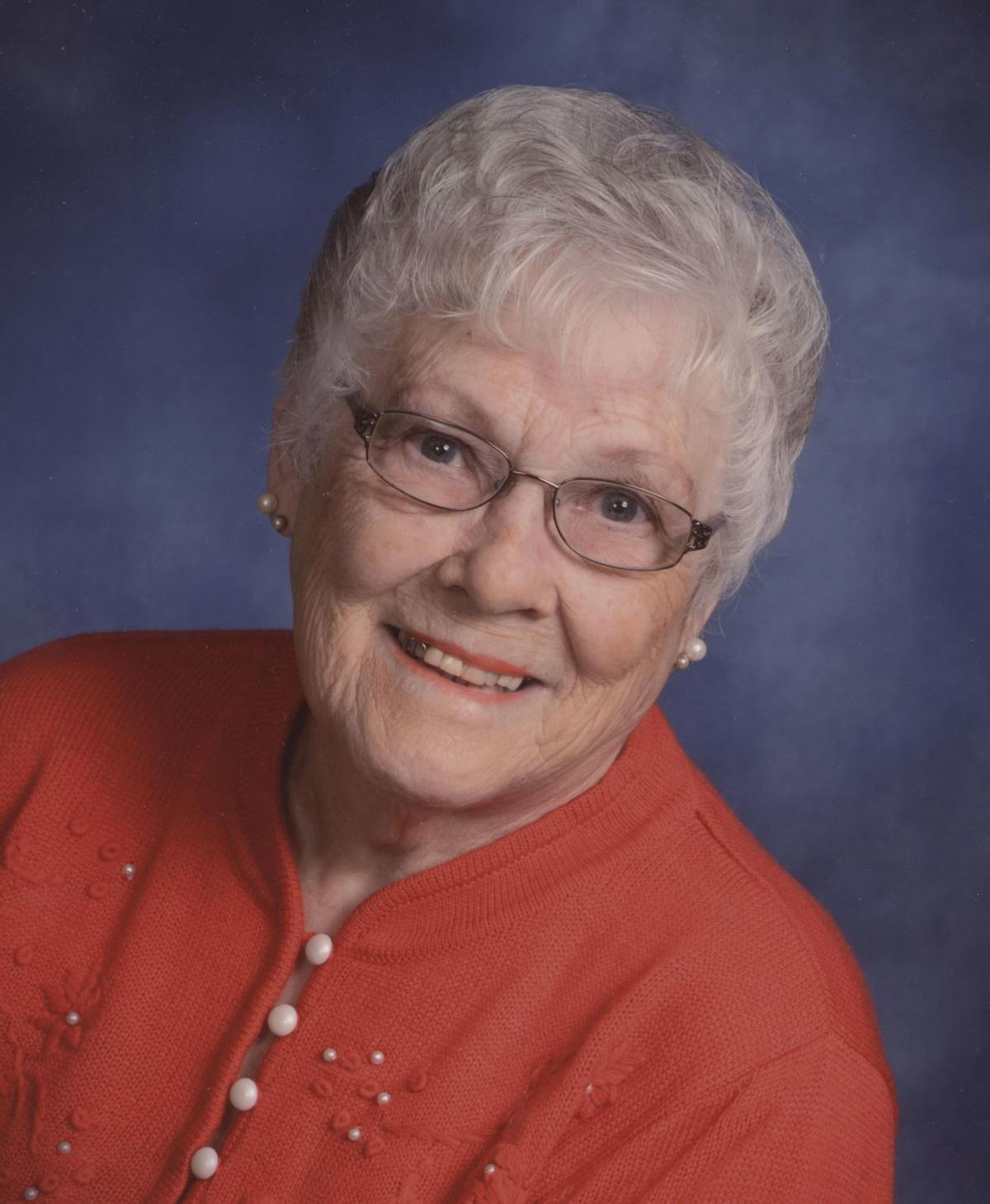 Dorothy Jean Paul