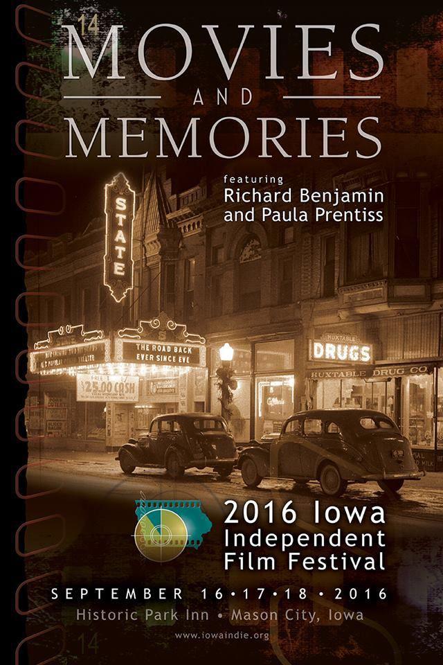 Iowa Independent Film Festival