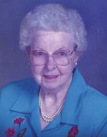 Mildred L. Eckhoff