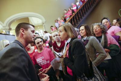 Iowa Senate Planned Parenthood