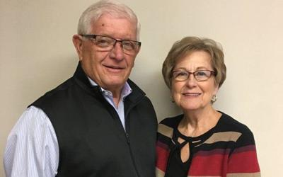 Gary and Sharon Lindgren