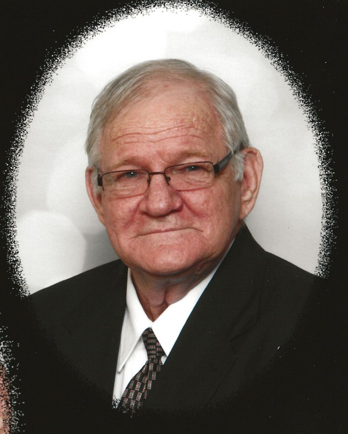 Carl Heginger, Jr