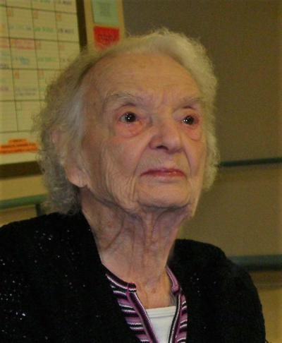 Margaret M. Pierce