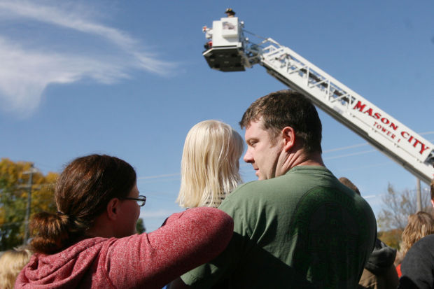 MCFD Open House