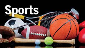 Sports Weblogo