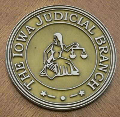 Iowa Judicial Branch