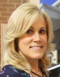 Kathy Rollefson mug